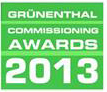 Grünethal Award APS Therapy