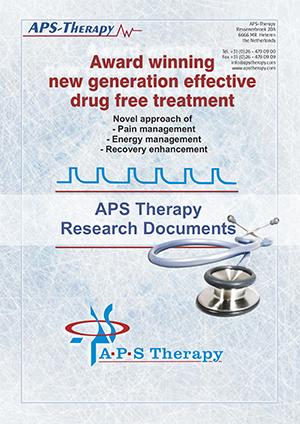 Download hier uw document met alle APS Therapy onderzoeken overzichtelijk gebundeld.