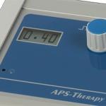 Bij een leeftijd van 40 tot 60 jaar wordt als maximale behandelstand 0.40 aanbevolen.